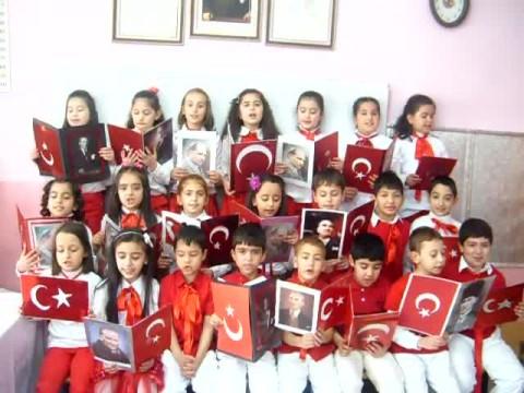 Çanakkale Türküsü
