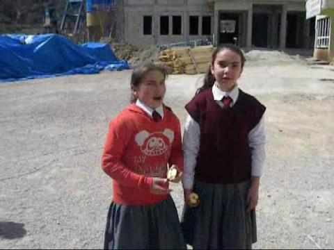 'Eğitimde Değerler Eğitimi Projesi Vatanseverlik'