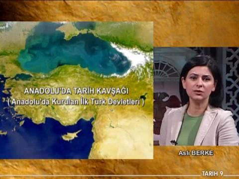 Anadolu'da Tarih Kavşağı